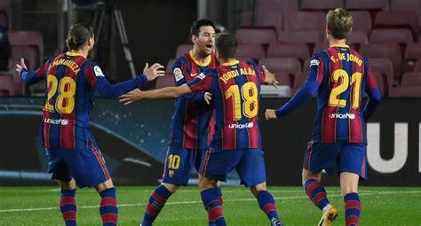 Barcelona vs. Valencia EN VIVO: ver EN DIRECTO transmisión ...