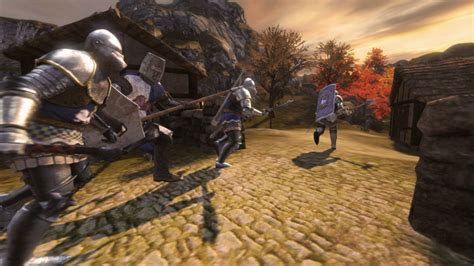 Chivalry Medieval Warfare Ps3, Xbox 360 Versions Coming