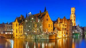 5 Most Beautiful Canal Cities in Europe – GoEuro Blog