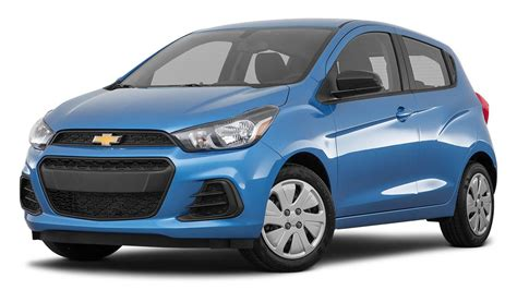 Lease A 2018 Chevrolet Spark Ls Manual 2wd In Canada
