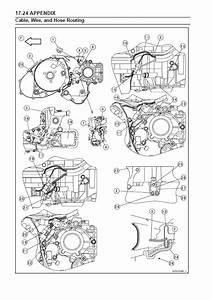 Kawasaki Vulcan 1600  Vn 1600 Mean Streak Motorcycle Service Manual Pdf