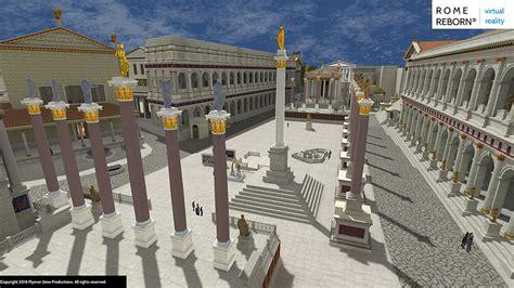 foto de The Roman Forum Rome Reborn