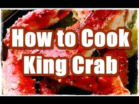 how to cook king crab legs baked crab legs to bake crab legs preheat an oven to 350 degrees place the crab legs in a