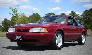 1993 Ford Mustang LX for sale #52397 | MCG