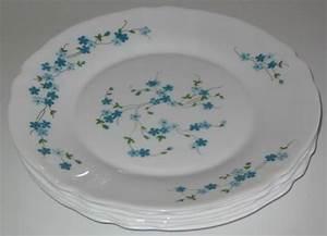Assiette Ardoise Pas Cher : assiette arcopal cuisine sur enperdresonlapin ~ Teatrodelosmanantiales.com Idées de Décoration