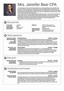 Resume Examples By Real People  Senior Manager Resume Sample