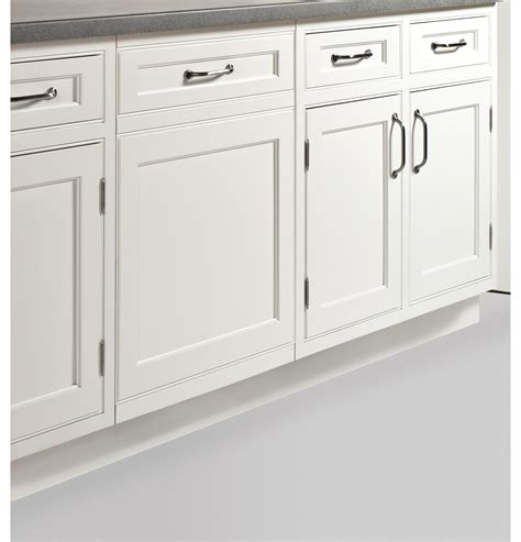 zbdrii ge monogram fully integrated dishwasher  monogram collection