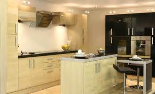 kitchen furniture designs designs modern kitchen design with wooden furniture and cabinet