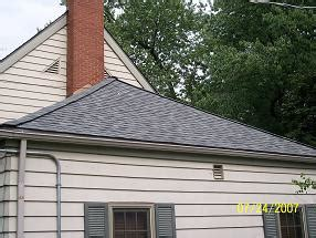 Venting A Hip Roof by Hip Ridge Vents Roofing Contractor Talk