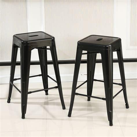 bar stool vintage set of 6 metal steel bar stools vintage antique style 1476
