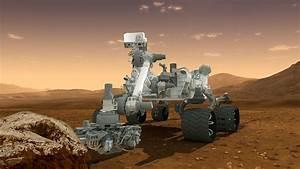 NASA confirms the rover Curiosity has landed on Mars