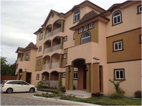 Apartment For Lease/rental In Kingston 8, Kingston / St