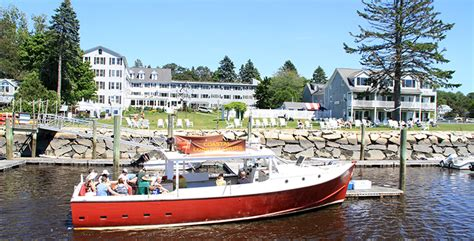 Boat Tours Kennebunkport Maine kennebunkport maine activities whale lobster