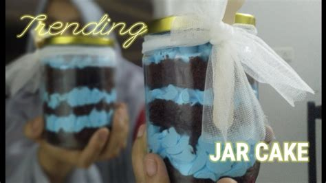 How to make supper soft and sponge coffee cake without oven in patila/pressure cooker. Jar Cake | Trending Jar Cake Without Oven | Malayalam - YouTube