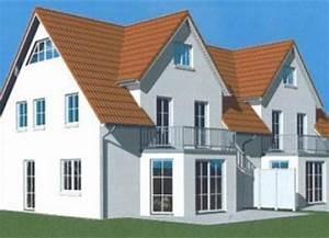 Zweites Haus Auf Eigenem Grundstück Bauen : zweifamilienhaus bauen 112 zweifamilienh user mit grundriss und preis ~ Orissabook.com Haus und Dekorationen