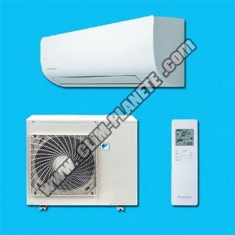 climatisation inverter r 233 versible mono split ftxm50m rxm50m daikin