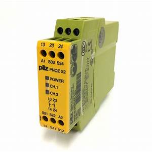 Safety Relay 774303 Dc
