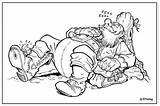 Efteling Reus Coloring Duimpje Klein Kleurplaten Volwassenen Kleuren Adults Voor Tekeningen Kleurplaat Cartoon Fantasy Kunst Drawings Krabbel Impressies Kleurboeken Mahahual sketch template