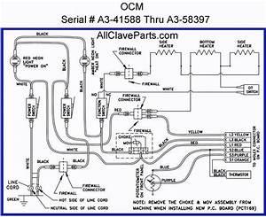 Ocm Serial   A3