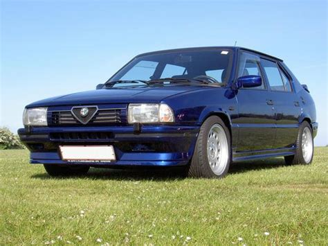 Alfadriver 1987 Alfa Romeo 33 Specs, Photos, Modification