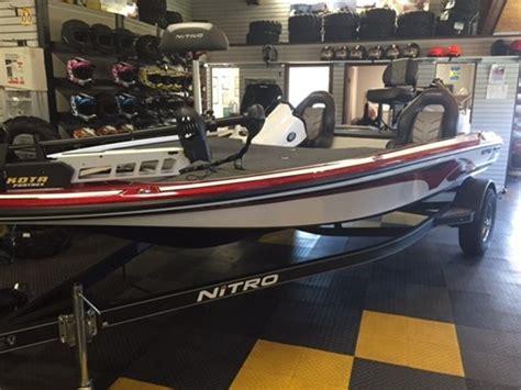 Nitro Boats Ontario nitro z18 dc 2017 new boat for sale in ottawa ontario
