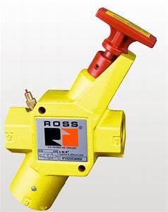 Ross Controls 1523c6002 Classic L
