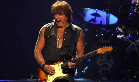 Richie Sambora Could Still Return Bon Jovi India
