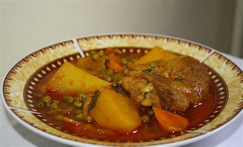 cuisine tunisienne tajine tajine de petits pois petits pois à la tunisienne cuisine du maghreb