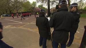 Palace guard yanked off royal wedding duty over Facebook ...