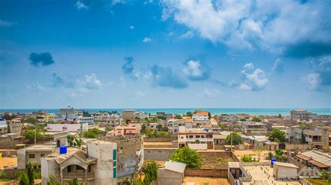 Where In The World Is Benin?
