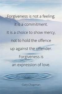 70 Forgiveness ... Forgiving Relationship Quotes