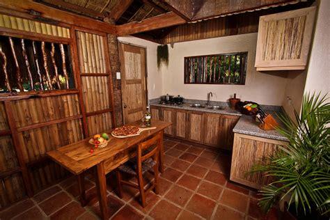cebu beach house  native beach house