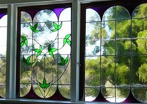 1000 images about diy stain glass ideas on pinterest With stained glass window designs home