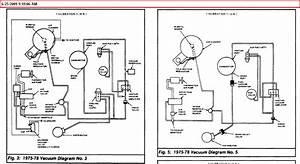 Ford 360 Vacuum Diagram