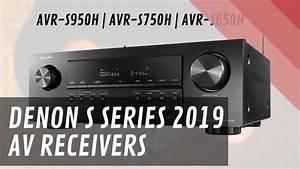 Denon Avr S650h Review