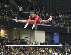 Gabby Douglas | People | Pinterest | Gymnasts, Cheddar and ...