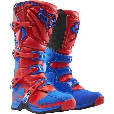 Fox Racing Comp 5 Boots Boots Motocross Canada 39 S