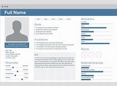 10 Customer Persona Tools & Templates Content Harmony®