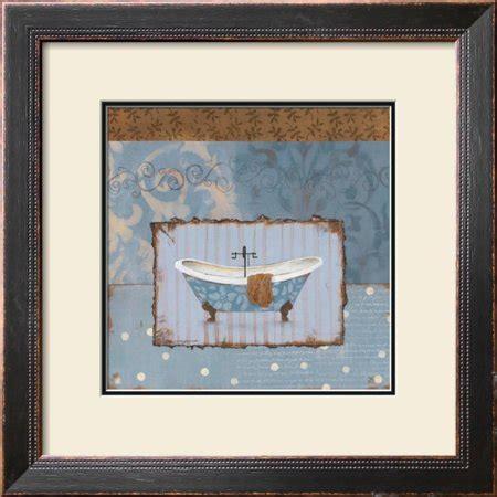 Découvrez toutes nos solutions et styles de salle de bain pour votre projet. Le Bain I Framed Art Print Wall Art By Carol Robinson - 20x12 - Walmart.com