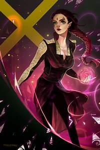 X-Men: Blink by Fransumaru on DeviantArt