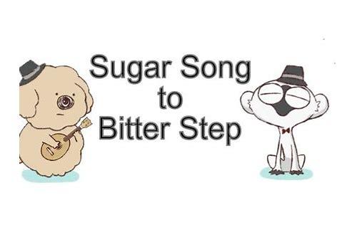 download ost kekkai sensen sugar song