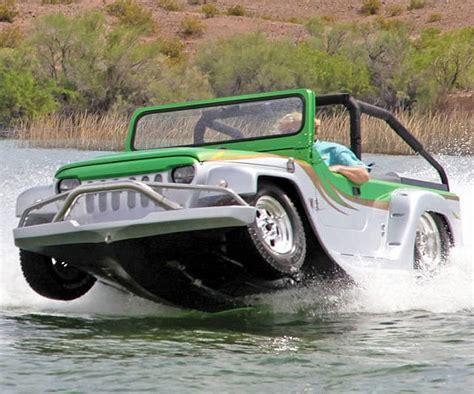 hibious jeep amphibious jeep