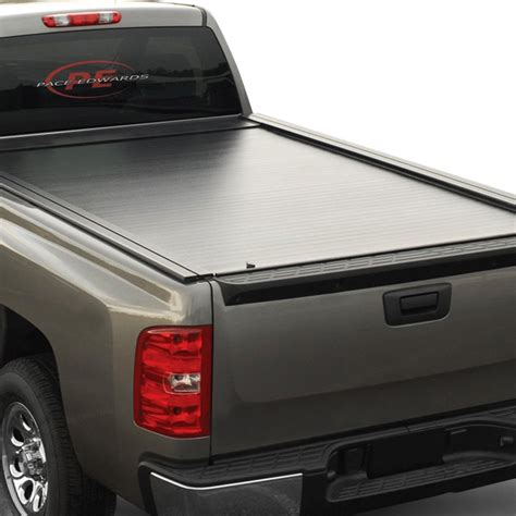 Pace Edwards Bed Cover by Pace Edwards Fmf0303 Jackrabbit Metal Tonneau Cover