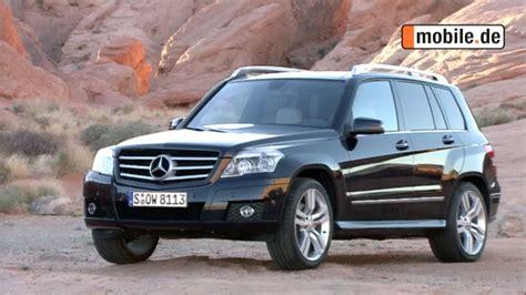 mobile de auto verkaufen test mercedes glk 1 generation 2008 2015 mobile