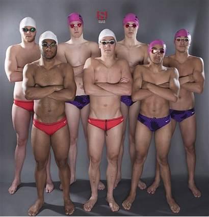 Boys Swim Team Aurora Sports Jesuit Paces
