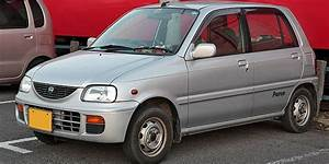 Daihatsu Mira    Cuore L500 1994