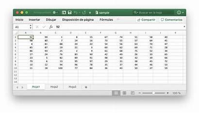 Excel Magic Trabajar Matlab Archivos Guardada Matriz