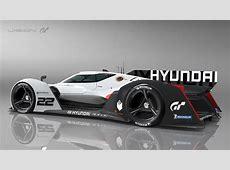 「ヒュンダイ N 2025 ビジョン グランツーリスモ」を発表 グランツーリスモ・ドットコム