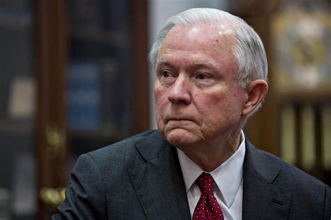 The 'Borking' begins as Sessions hearings open - San ...