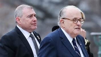 Parnas and Guiliani